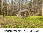 Donley Cabin  Tn