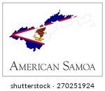 vector illustration of american ... | Shutterstock .eps vector #270251924