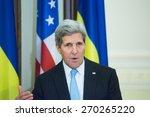 kyiv  ukraine   feb 05  2015 ... | Shutterstock . vector #270265220