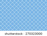 seamless fishing net pattern of ...   Shutterstock .eps vector #270323000