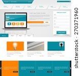 business  design   website...