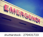 The Front Entrance Sign To An...