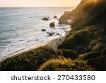 evening view of the pacific... | Shutterstock . vector #270433580