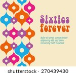 vector colorful layout with...   Shutterstock .eps vector #270439430