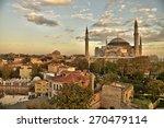 Hagia Sophia Mosque In...