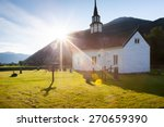 Traditional Church In...