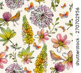 nature seamless texture... | Shutterstock . vector #270702956