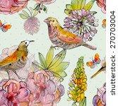 nature seamless texture... | Shutterstock . vector #270703004