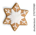 Christmas  Cookie  Gingerbread...