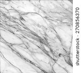 white marble texture background ... | Shutterstock . vector #270856370