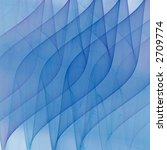 abstract fractal | Shutterstock . vector #2709774