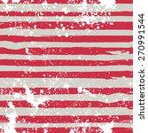 line brush strokes. vector... | Shutterstock .eps vector #270991544