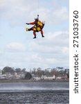 galway  ireland   april 12 ... | Shutterstock . vector #271033760