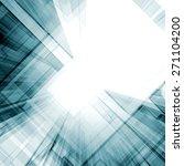 architecture design 3d rendering | Shutterstock . vector #271104200