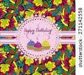 Bright Birthday Card ...
