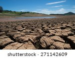 Drought In Brazil