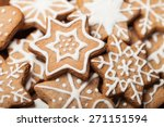 Christmas  Cookie  Gingerbread...