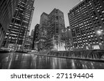 new york city   feb 11  radio...   Shutterstock . vector #271194404