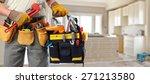 Builder Handyman With...