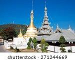 Temple Chong Klang And Chong...