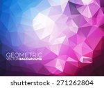 Vector Geometric Triangles...
