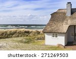 Picture Of The Coast Of The...