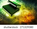 Electronic Integrated Circuit...