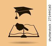 study  | Shutterstock .eps vector #271444160