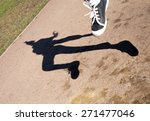 Black Figure Silhouette Of...