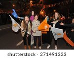 istanbul  turkey   march  30    ... | Shutterstock . vector #271491323