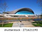 london   april 18. 2015. the... | Shutterstock . vector #271621190