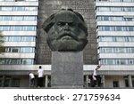 Chemnitz  Germany   May 8  201...