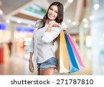 shopping  retail  bags.