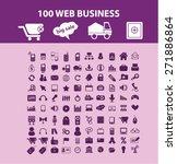 100 web business  management ...