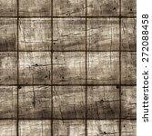 3d  wooden background  seamless | Shutterstock . vector #272088458