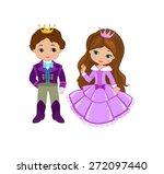 illustration of very cute...   Shutterstock .eps vector #272097440