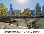 melbourne  australia   march 21 ... | Shutterstock . vector #272171090