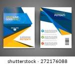 vector creative flyer  brochure ...