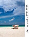 south beach  miami  florida   Shutterstock . vector #27218755