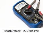 soldering iron | Shutterstock . vector #272206190