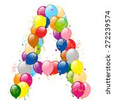 vector illustration of... | Shutterstock .eps vector #272239574