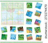 Jigsaw Puzzle Game For Childre...