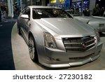 Detroit   Jan 12   Cadillac Ct...