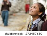 muktinah  nepal  november 10  ... | Shutterstock . vector #272457650