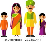 vector colorful illustration... | Shutterstock .eps vector #272561444