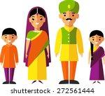 vector colorful illustration... | Shutterstock .eps vector #272561444