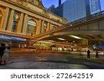 Grand Central Terminal ...