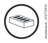 brick icon.