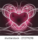 abstract background.   Shutterstock . vector #27279298