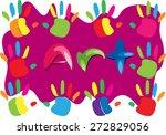art   Shutterstock .eps vector #272829056